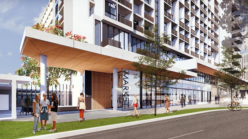 Probuild to deliver Curtain University Development