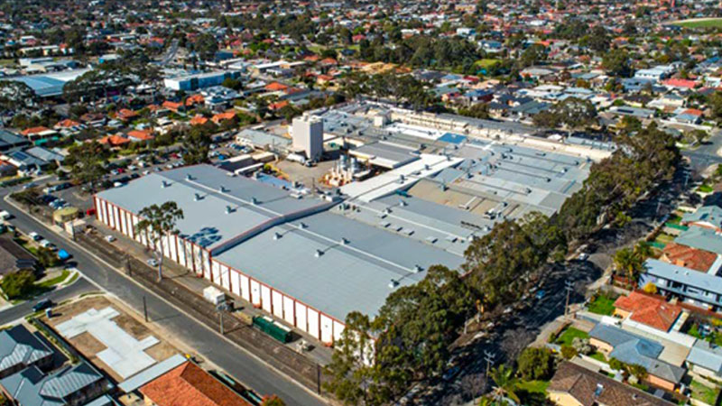 ▲ Centuria has purchased a property on 23-41 Galway Avenue in Marleston, Adelaide for $24.4 million. Image: Supplied