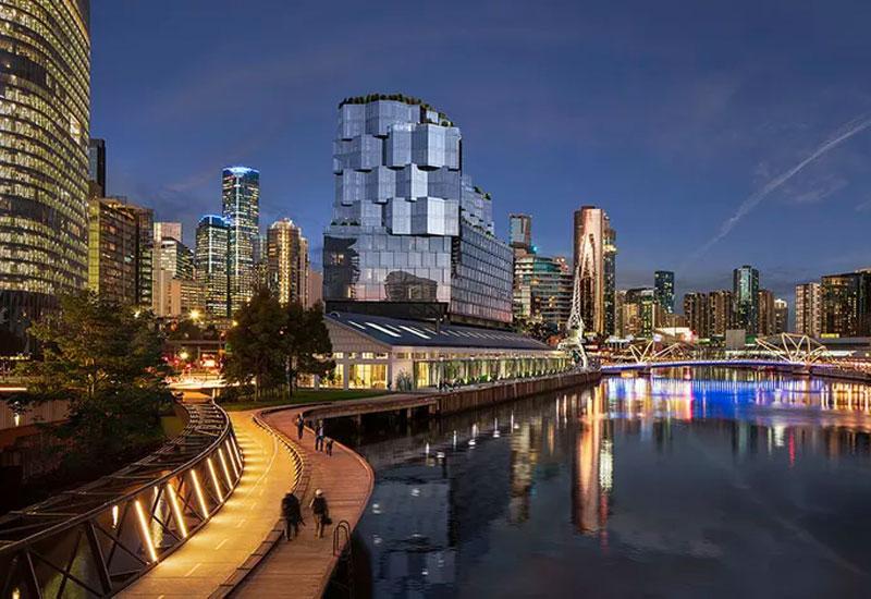 Seafarers Melbourne Development