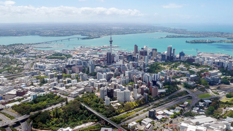 The deal also tips a welcome sign of confidence towards the mid-to-long-term outlook of New Zealand's commercial real estate sector.