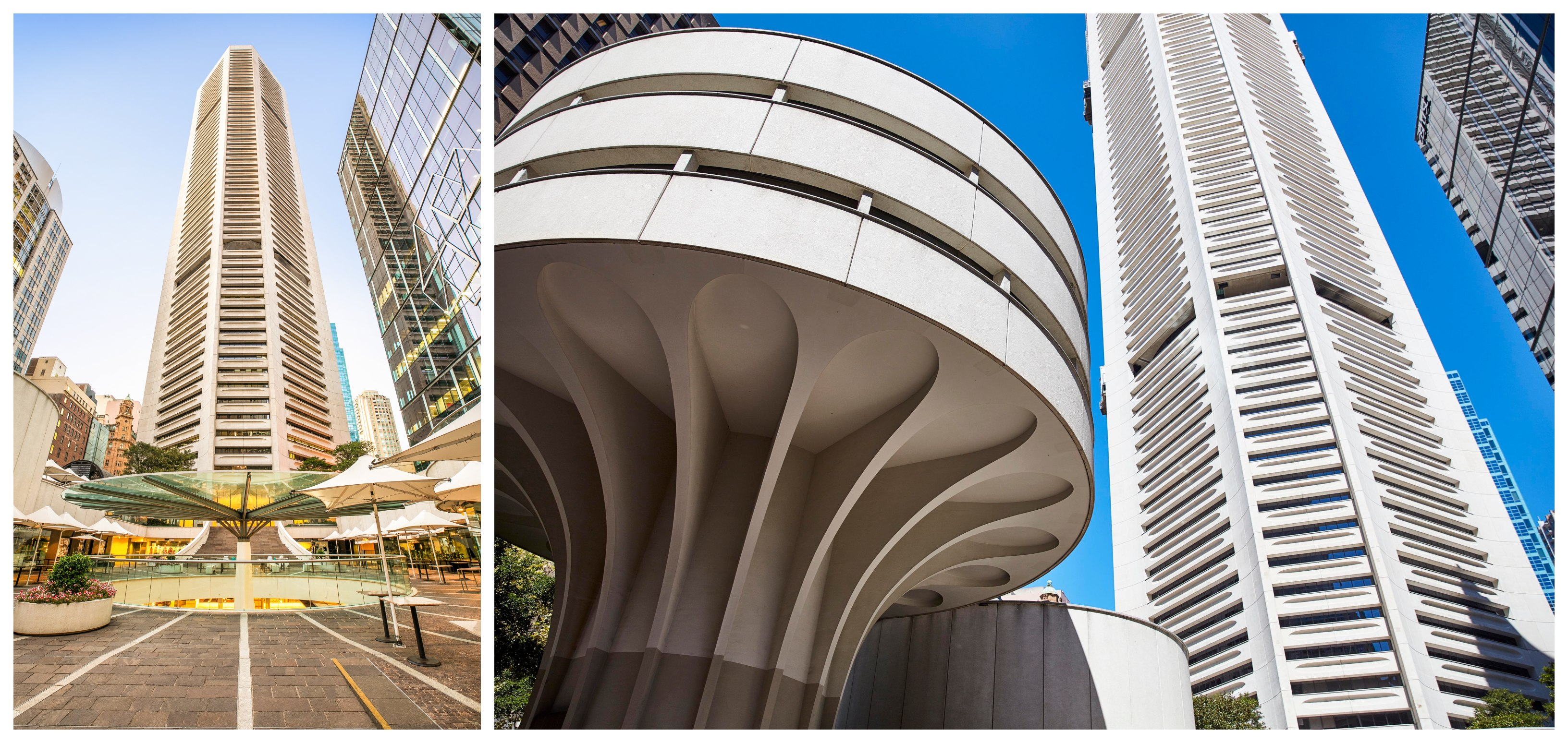 GPT Group has formally listed its half-stake of the $1.6 billion MLC Centre located in Sydney's Martin Place.