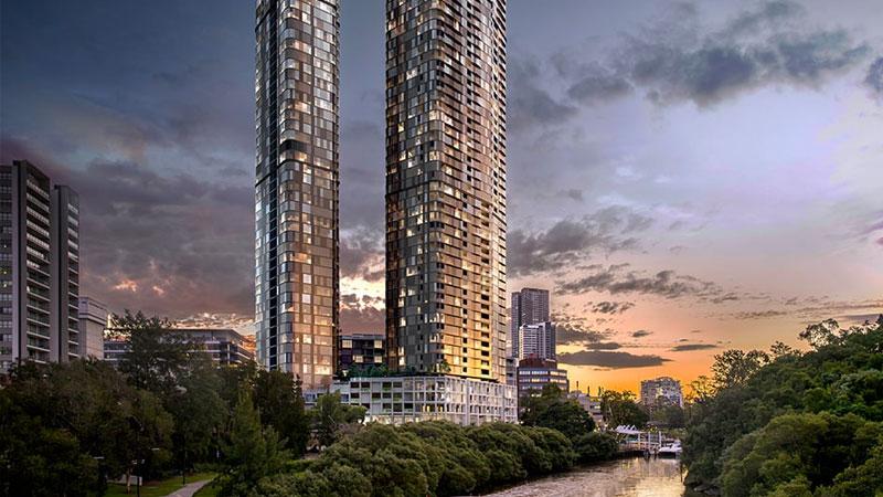 180 George Street, Parramatta, NSW 2150