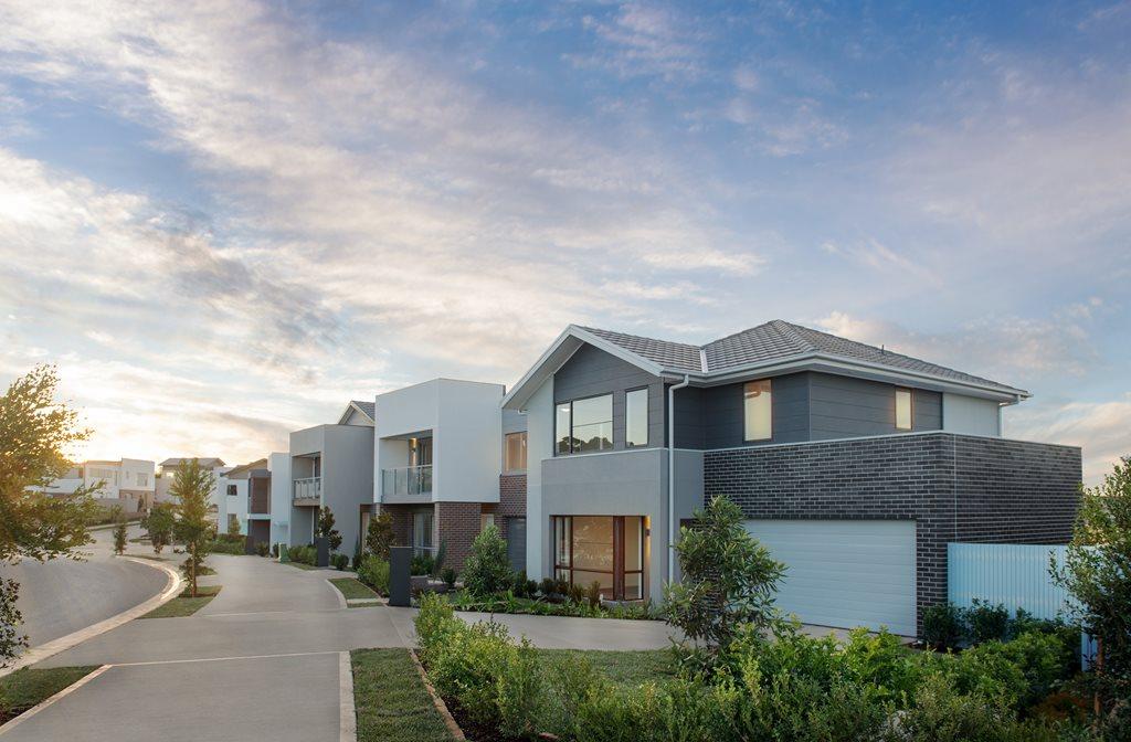 Brighton Lakes by Mirvac Homes, New South Wales.