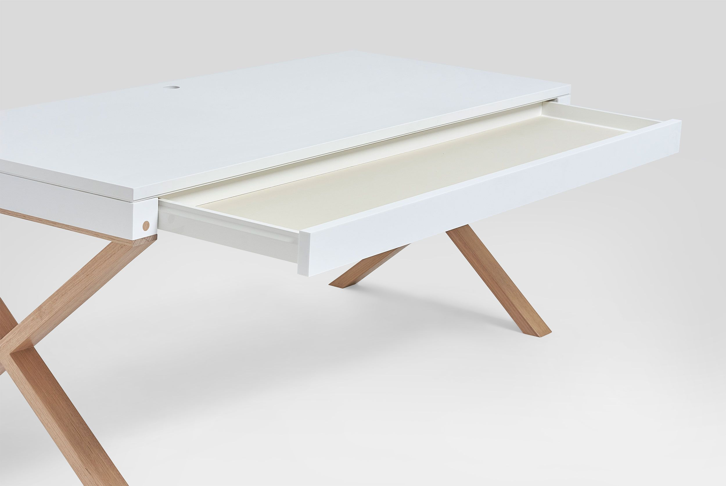 Oosoom Premium Modern Office Desk