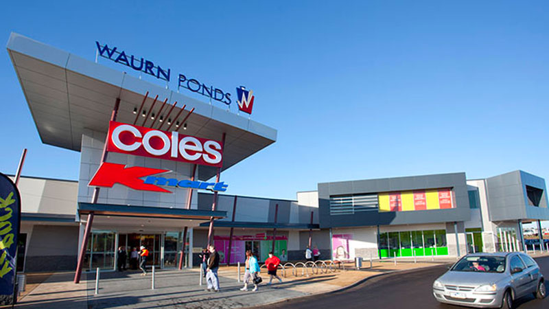 ▲ Colliers International's Lachlan MacGillivray handled the sale.