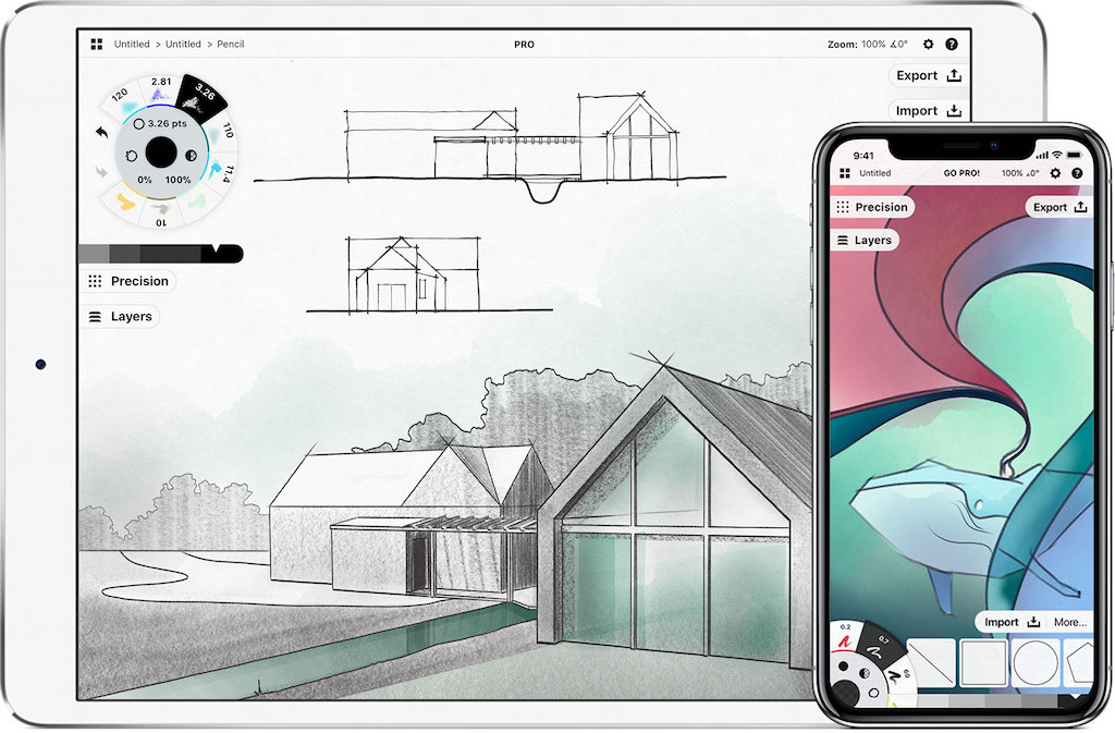 The Paperless Architect The Top 10 Apps For Architects In 2018