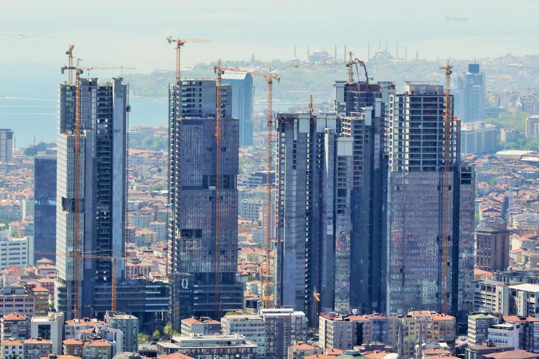 New City Istanbul