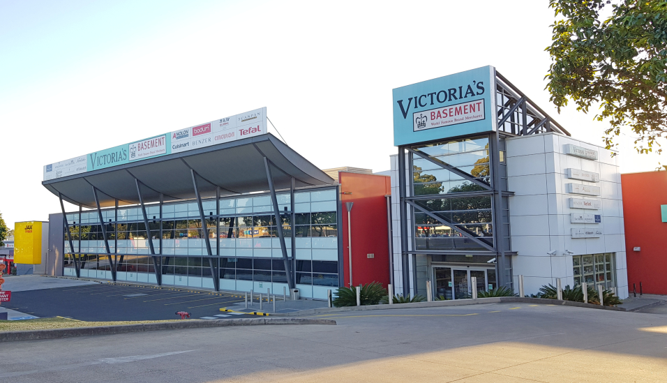 Victoria's Basement Divests Retail Assets With Development