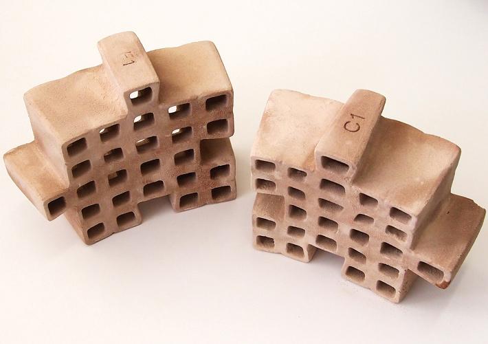 3D Brick 'PolyBrick' Design