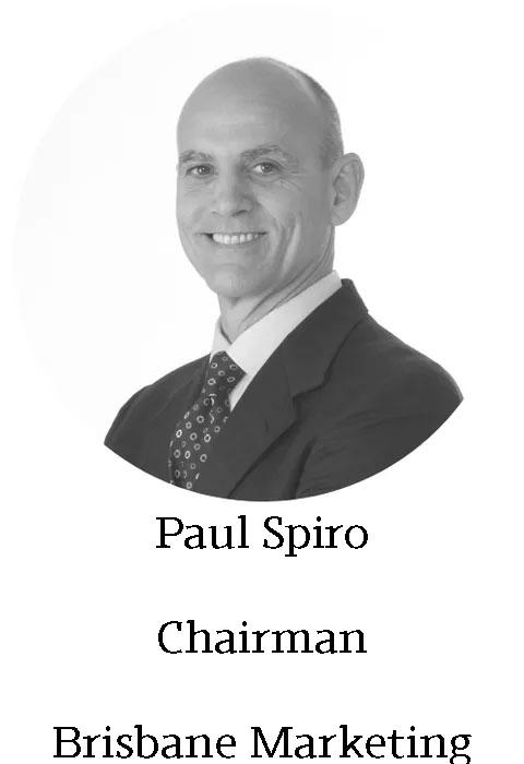 Paul Spiro