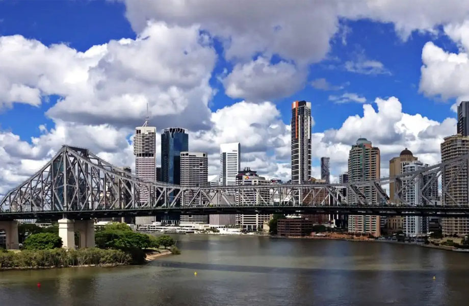 ▲ The latest vacancy figures for Brisbane's CBD show a 11.9 per cent vacancy rate.