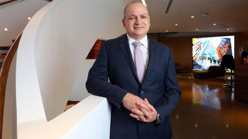 ▲ GPT chief executive Bob Johnston.