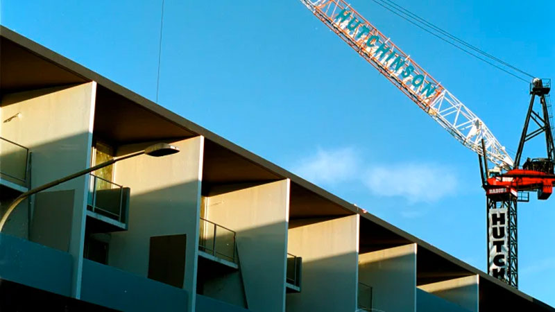 ▲ The outlook for new residential construction remains subdued as border closures, uncertainty over migration flows and changing preferences for housing impact demand.