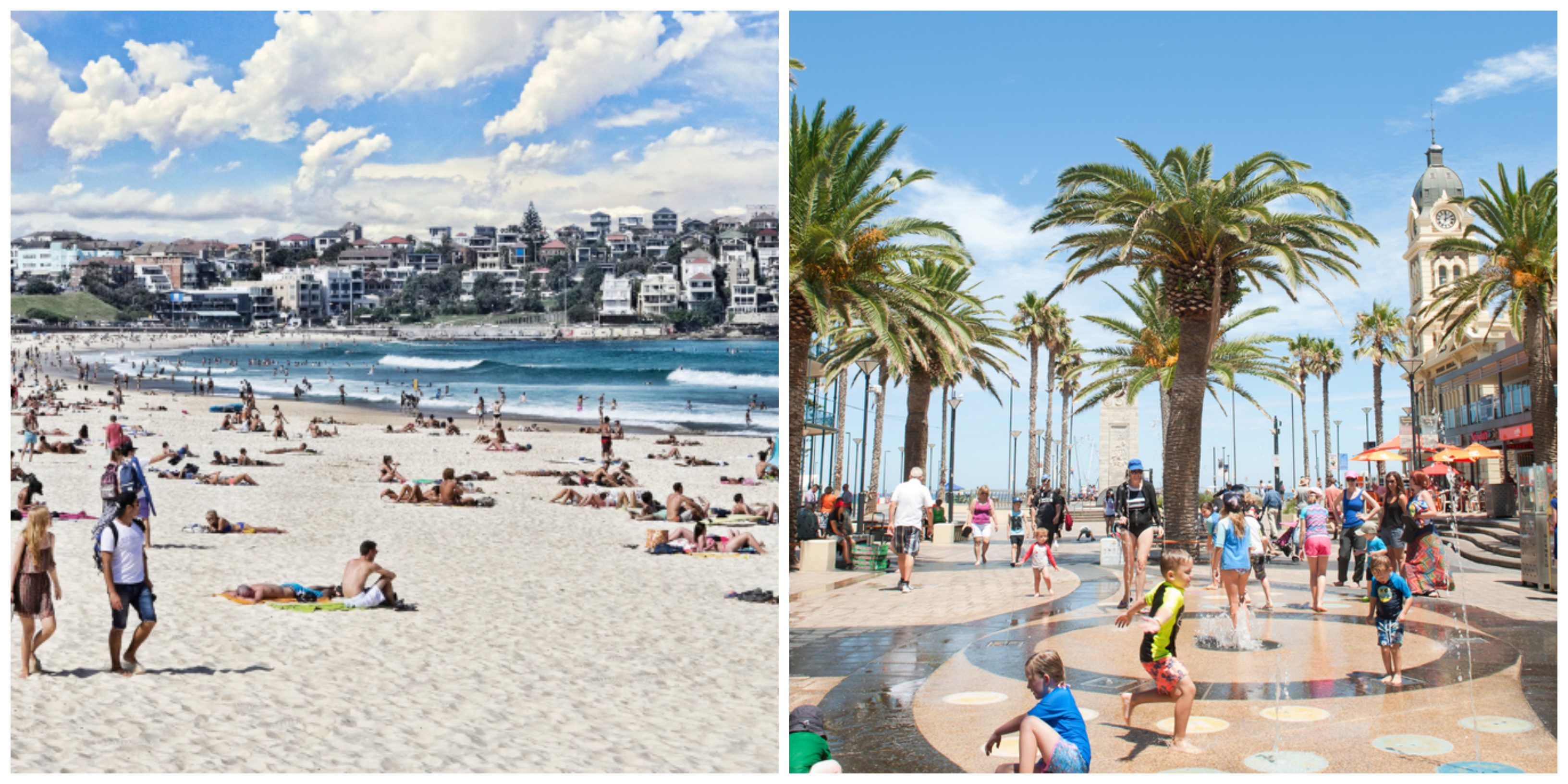 Sydney (5th) and Adelaide (10th) were the two other Australian cities to feature in the top-ranked list.