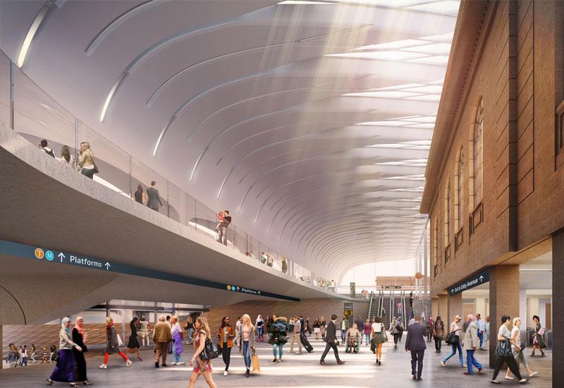 Sydney Metro Underground Development Project