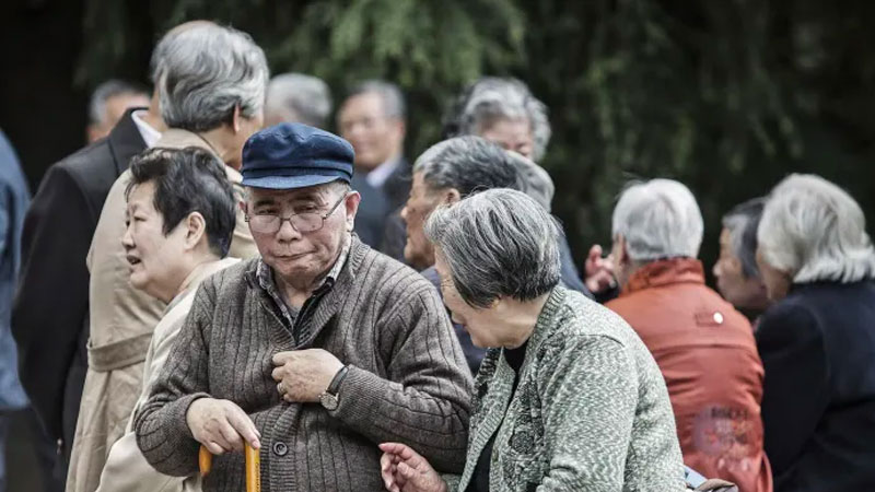 Leandlease will commence work on its first retirement village in a heritage water town on the outskirts of Shanghai last year, scheduled to open in 2021.
