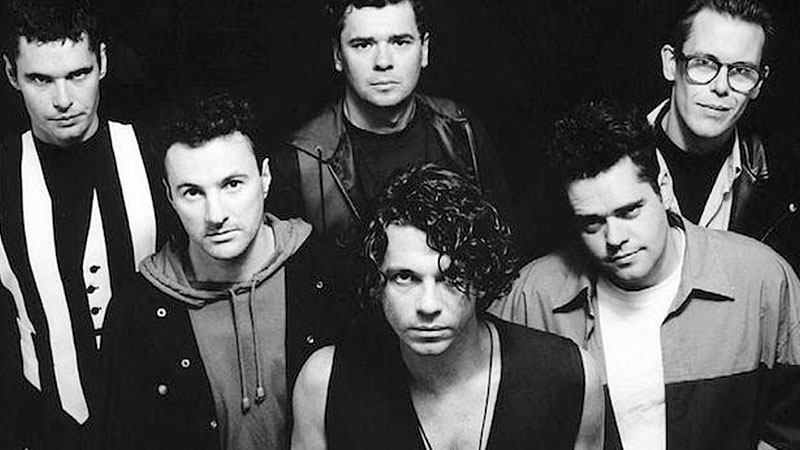 Part of Murphy's plans for the precinct involve the development of an INXS museum in Ballina.