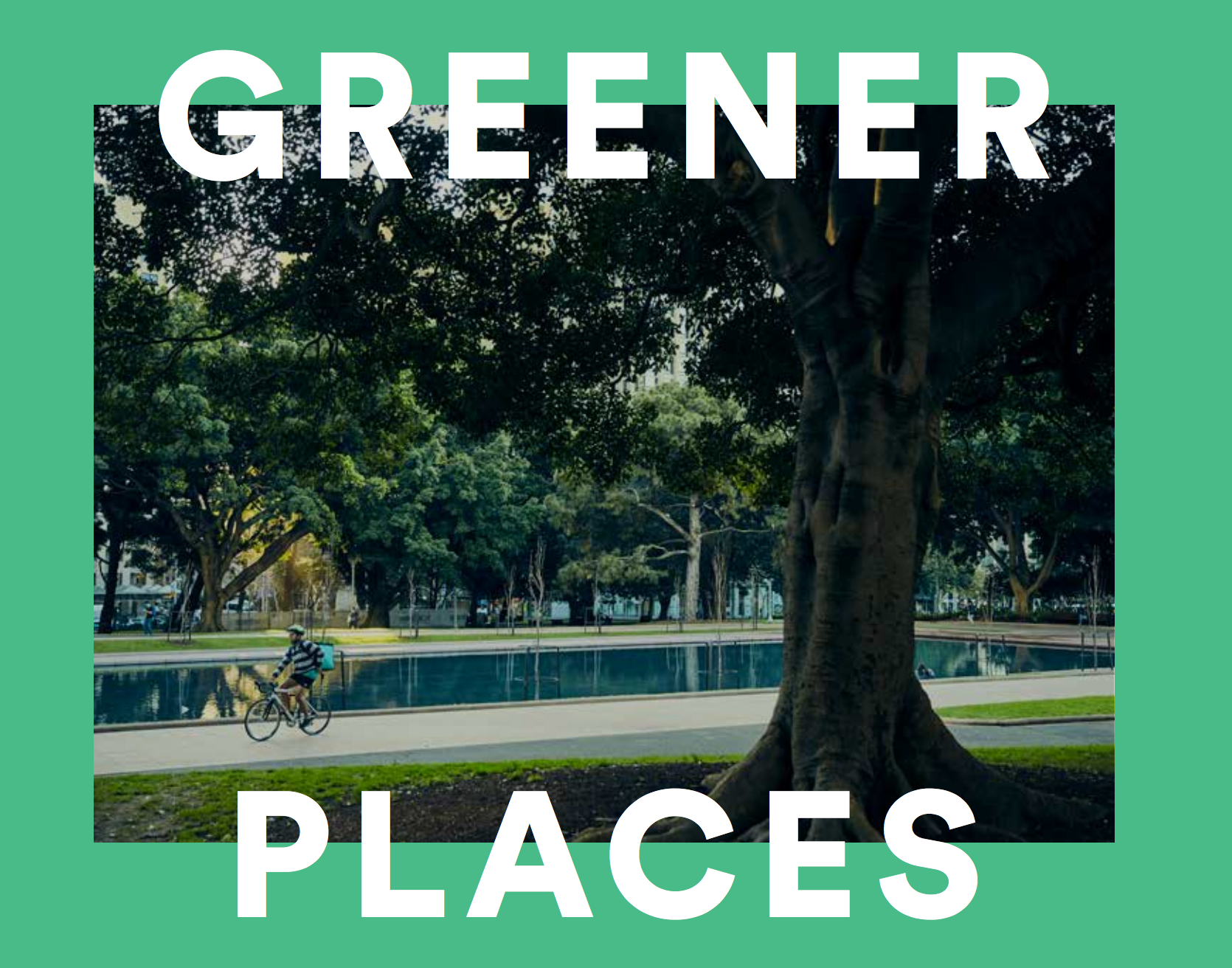 Greener Places
