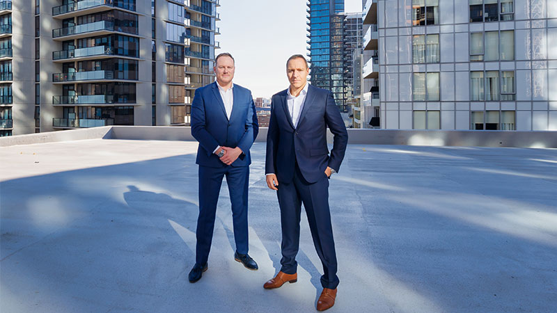 Goldfield, IDA Property Group Launch $500m Development Fund