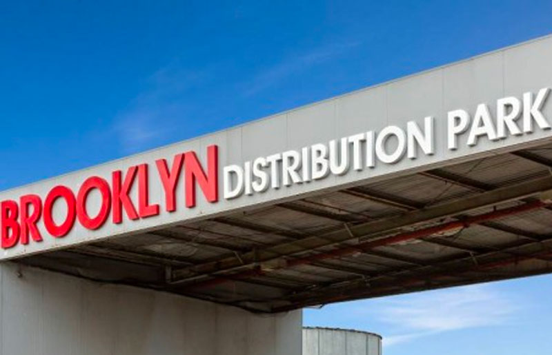 Brooklyn Distribution Park traded from vendor GM Property Group for circa $35 million on a sharp 6.15 per cent yield.