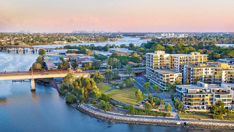 Triguboff Offloads 94 Sydney Apartments