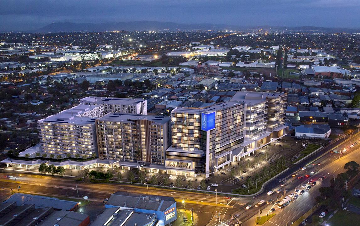 M-City Melbourne1