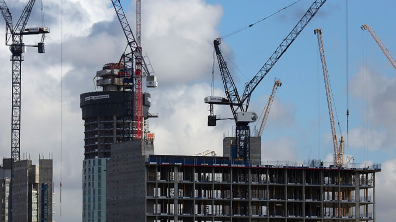The build-to-rent market has been supported and legitimised by investment by the likes of Greystar, Oxford Properties, Blackstone and APG.