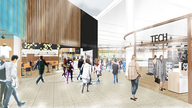 ▲ Gold Coast Airport welcomes 6.6 million passengers per year – a number set to more than double by 2037. Image: Supplied
