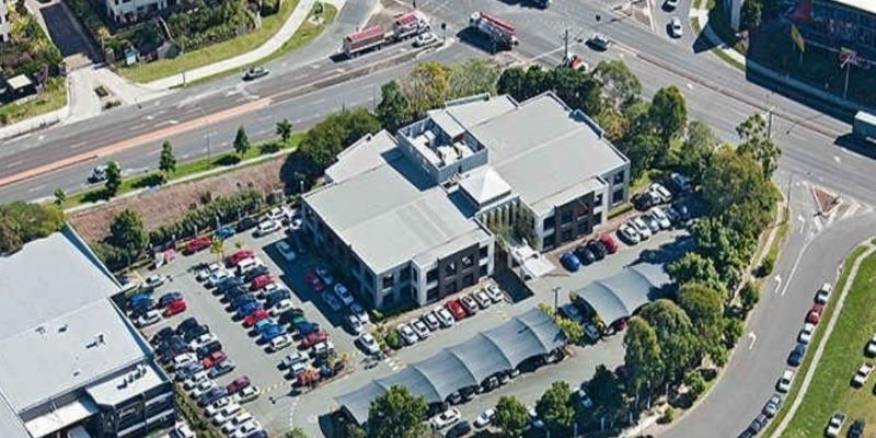 ▲ The 48 Miller Street, Murrarie facility leased to Tritium has sold for $27.6 million in an off market deal.
