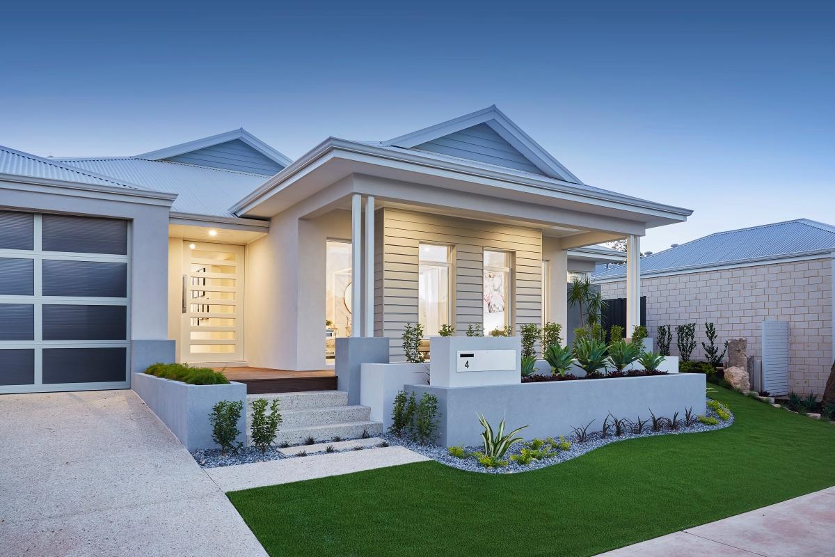 Bushmead by Cedar Woods Properties, Western Australia.