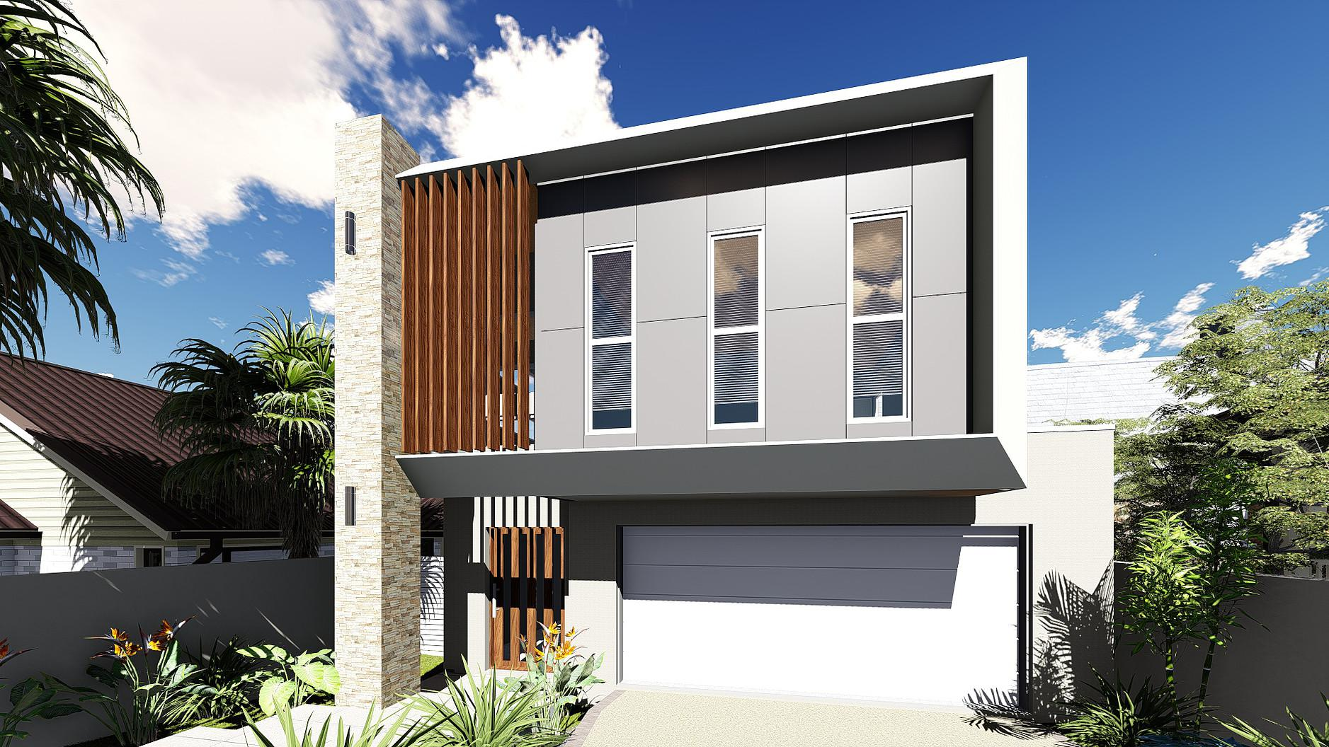 How to get the most out of a small block for Houses for small blocks