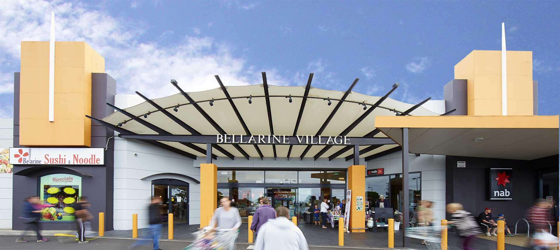 A private Melbourne investor has paid $36.5 million for Bellarine Village Shopping Centre in Newcomb, Victoria.