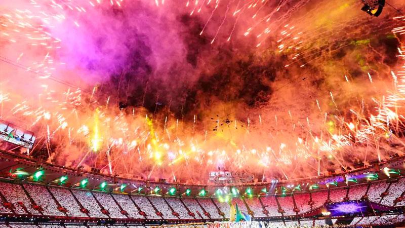 Olympics Queensland
