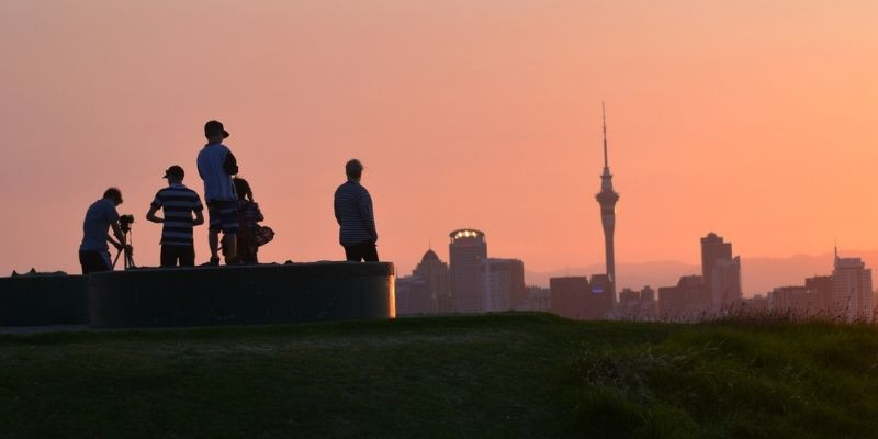 ▲ New Zealand housing market. The latest package aims to increase housing supply, remove incentives for speculators, and make it easier for first-home buyers.