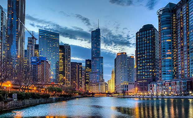 chicago-illinois-usa