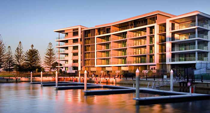 Allisee Residential Community, Gold Coast Queensland