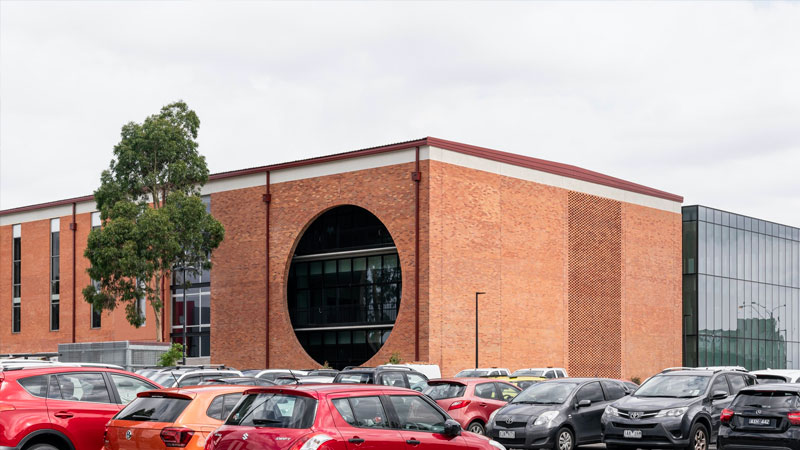 Broadmeadows Town Hall