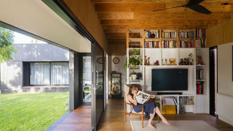 Kindred | panovscott Architects