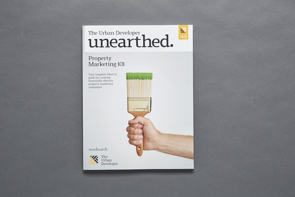 Unearthed - Property Marketing 101