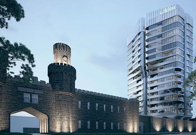 $1 Billion Pentridge Prison Project set to transform Melbourne's Inner North