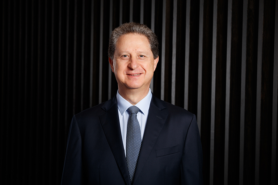 Peter Kahan will take over as Vicinity chairman after the group's full year results in August.
