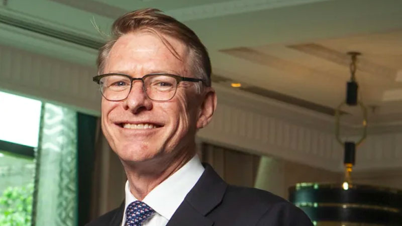 ▲ Crown's recently appointed chief executive said results from its reopened casinos in Western Australia had been encouraging. Image: Crown Resorts