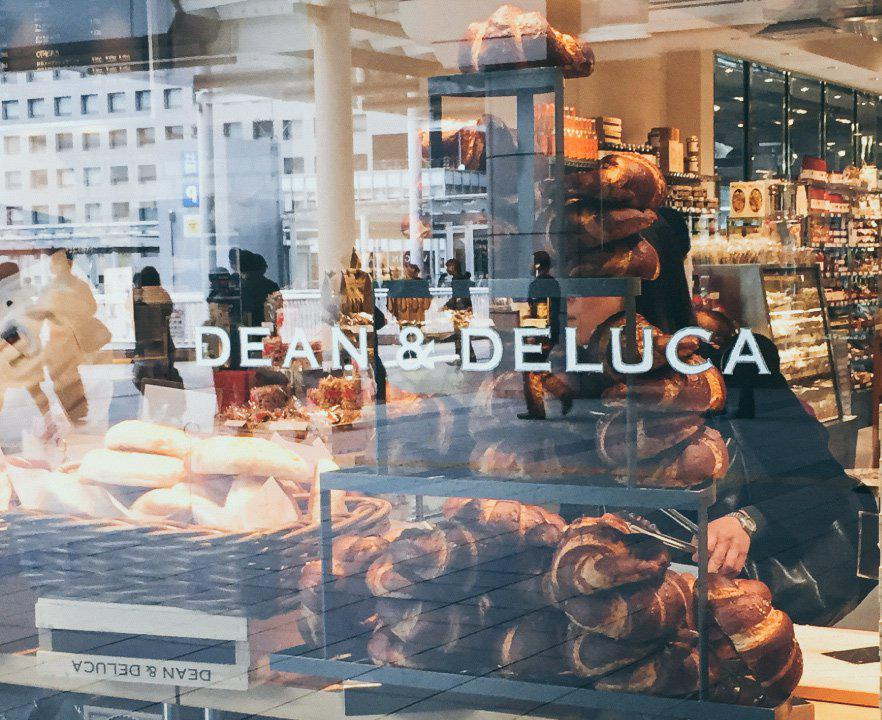 Dean & Deluca On Broadway - Photo Courtesy Of Forbes
