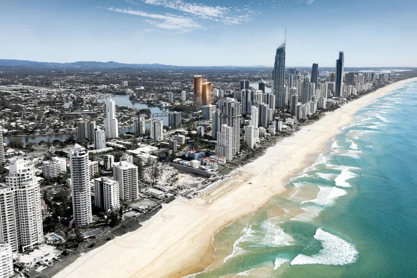 Commercial Interior Design Gold Coast