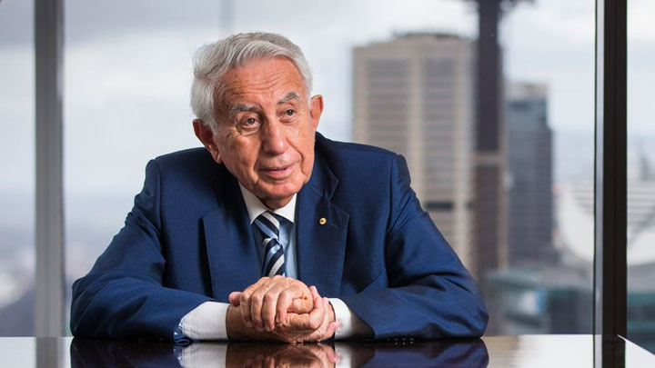 harry triguboff
