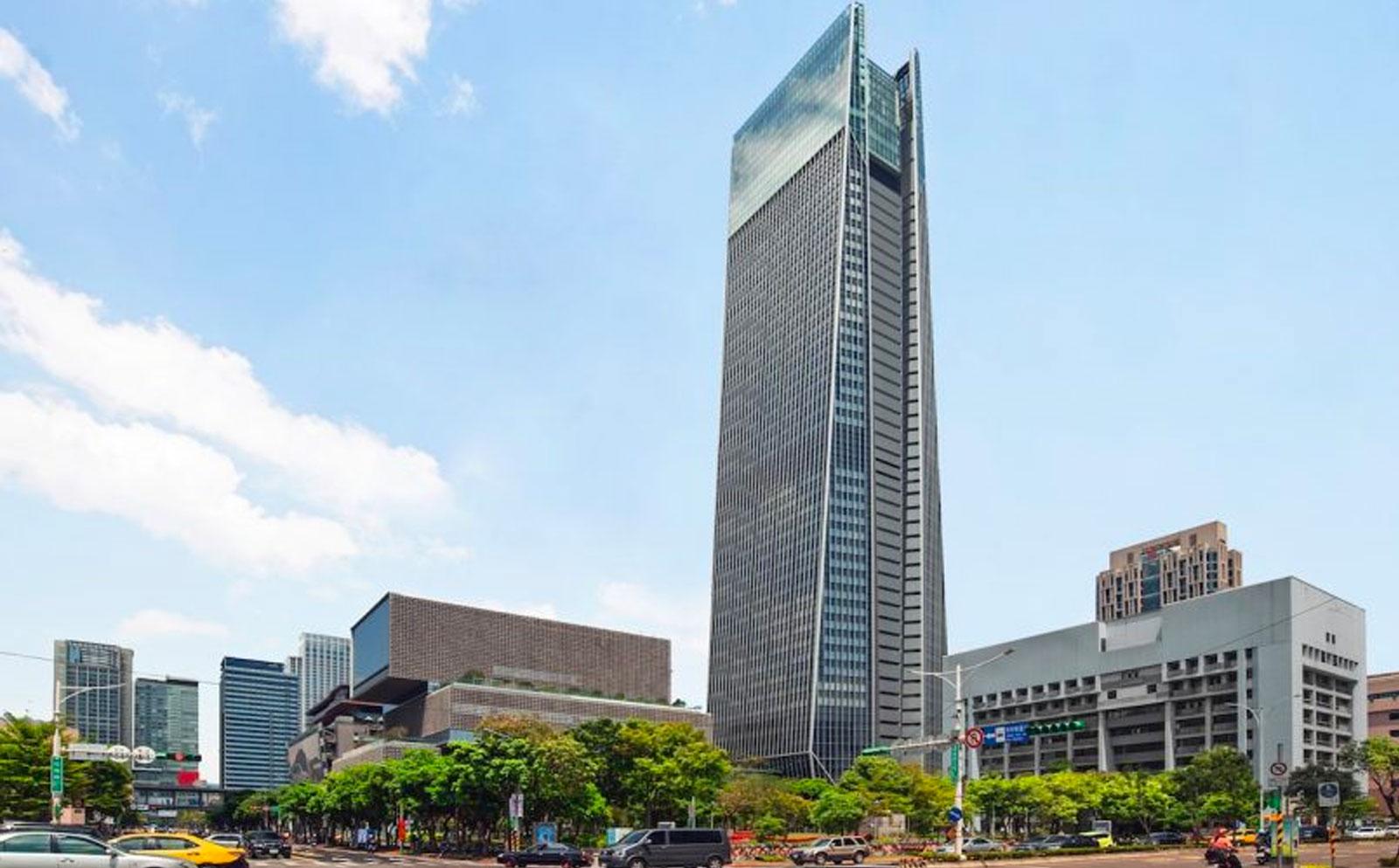 Nan Shan Plaza