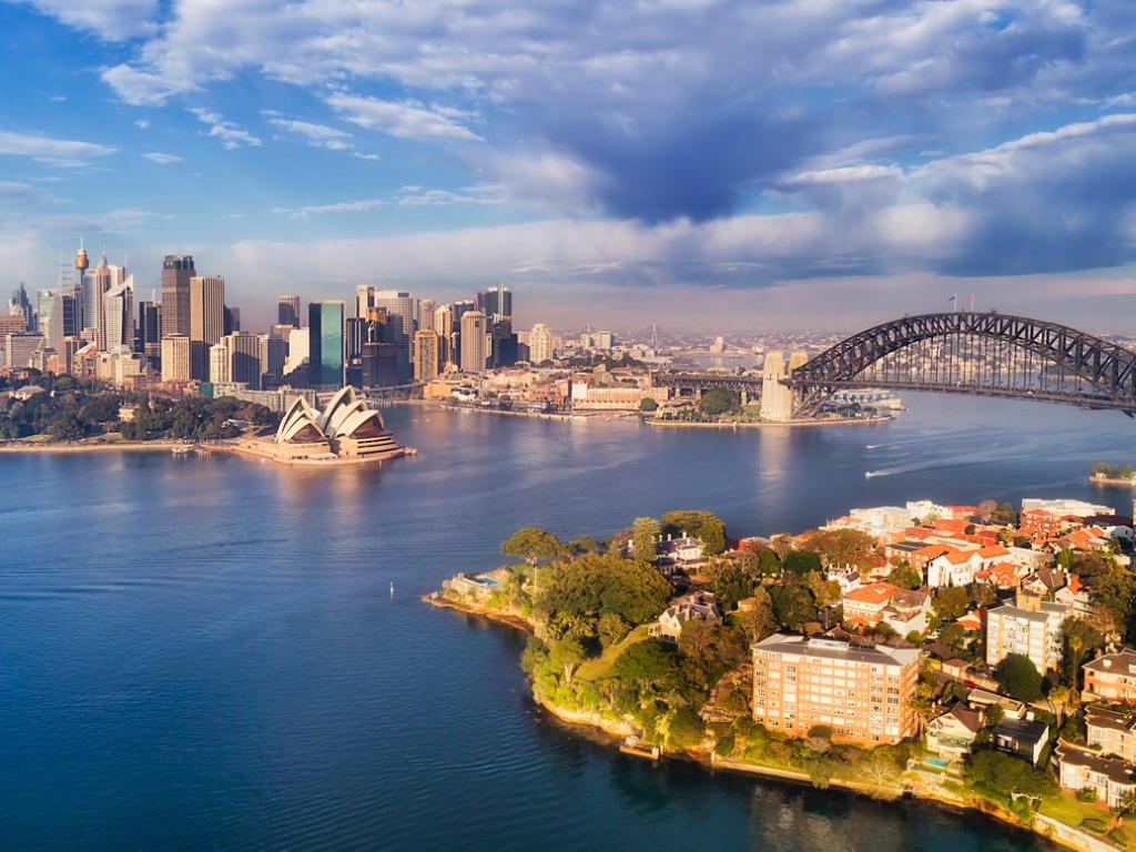 Sydney is Australia's most expensive market in which to build, sitting at 19 internationally.