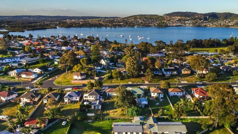 Booragul, NSW