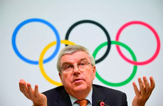Queensland Push for 2032 Olympics