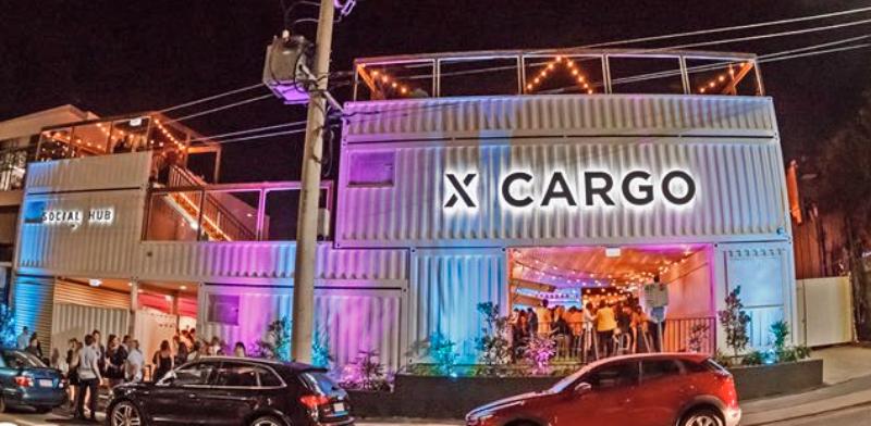 X Cargo facebook